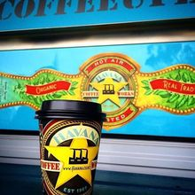 COFFEEUFEEL - Rainy days made that much brighter with Havana Coffee. #COFFEEUFEEL #EcoCup