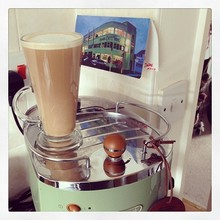 COFFEEUFEEL - This coffee machine is seriously the best thing we ever purchased #coffee #coffeemaker #delonghi #newzealand #havana #havanacoffeeworks #home #kitchen #vintage